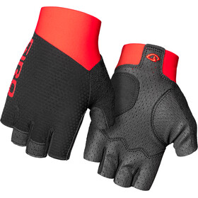 Giro Zero CS Gants Homme, trim red
